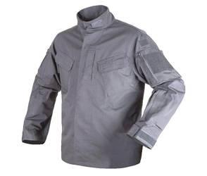 Bluza WZ10 ripstop grey