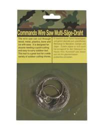 Piła druciana Commando Pocket Wire
