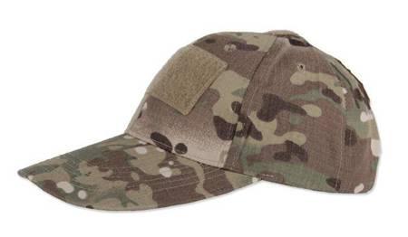 Czapka Tactical Baseball Cap - Multitarn - Mil-Tec