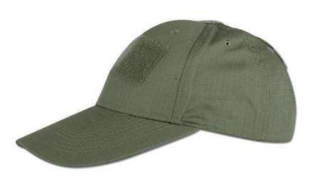 Czapka Tactical Baseball Cap - Zielony OD - Mil-Tec