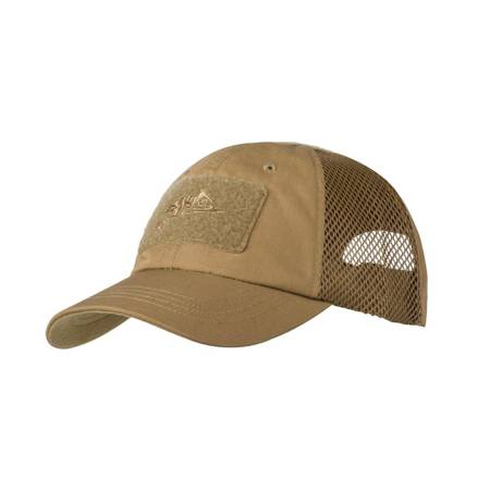 Czapka Tactical Vent Cap - Coyote Brown - Helikon-Tex