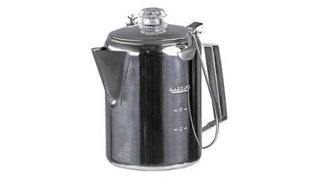 Kawiarka turystyczna z perkolatorem   1,2 l - Mil-Tec