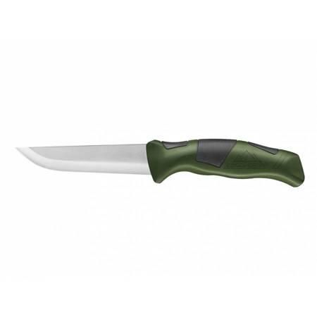 Nóż Alpina Sport ancho zielony