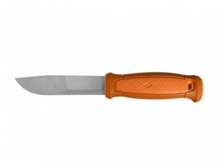 Nóż Morakniv Kansbol Multi-Mount pomarańczowy stal nierdzewna