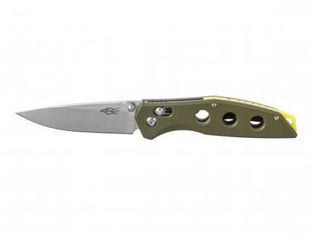 Nóż składany Ganzo Firebird FB762-GR zielony