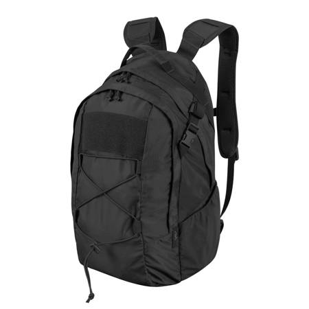 Plecak EDC Lite - Nylon - Czarny - Helikon-Tex