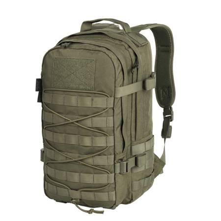 Plecak Raccoon Mk2 - 20L - Zielony OD - Helikon-Tex